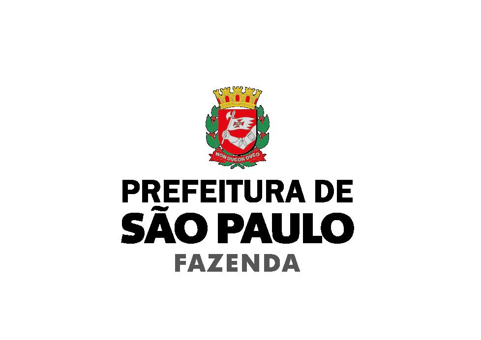 Escrituração Contábil - Secretaria Municipal da Fazenda de São Paulo